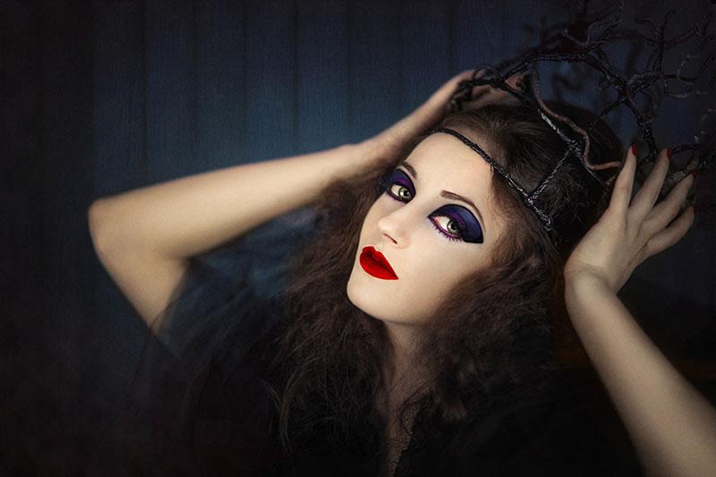 Halloween costume for women