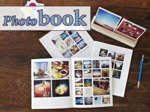 create a photobook