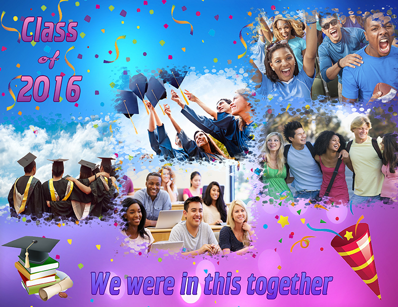 Graduation Photo Collage Ideas 4 Designs To Enjoy This Day Even