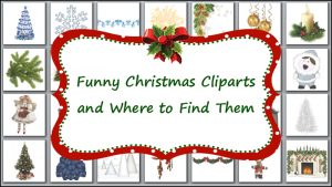 Christmas clipart gallery