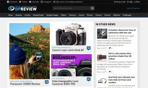 Digital camera review
