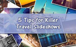 Cool slideshow tips