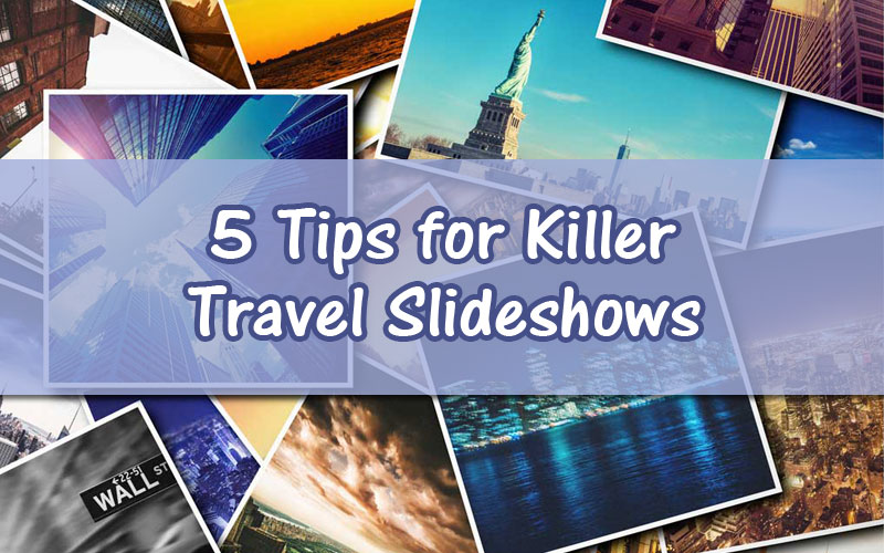 Cool slideshow tips
