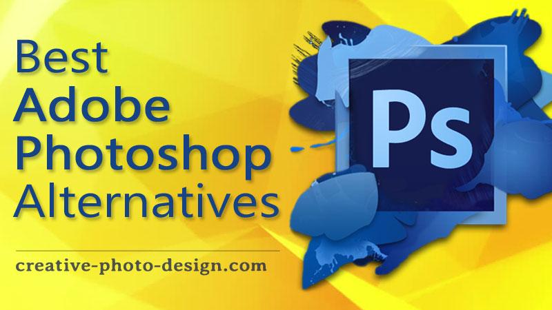 List of Photoshop alternatives